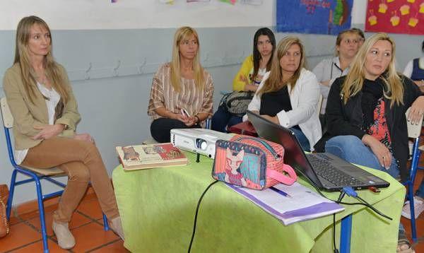 El Municipio de San Fernando desarrolla su propio programa de educación sexual