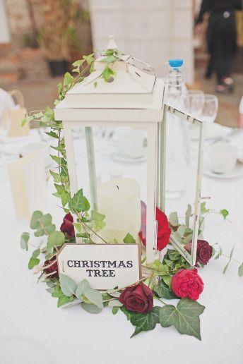 Real #wedding inspiration - winter #wedding ideas - Cotton Candy photography http://www.weddingandweddingflowers.co.uk/article/821/real-wedding-inspiration-lauren-and-adam