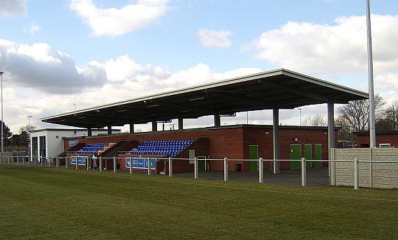 Taunton Town FC