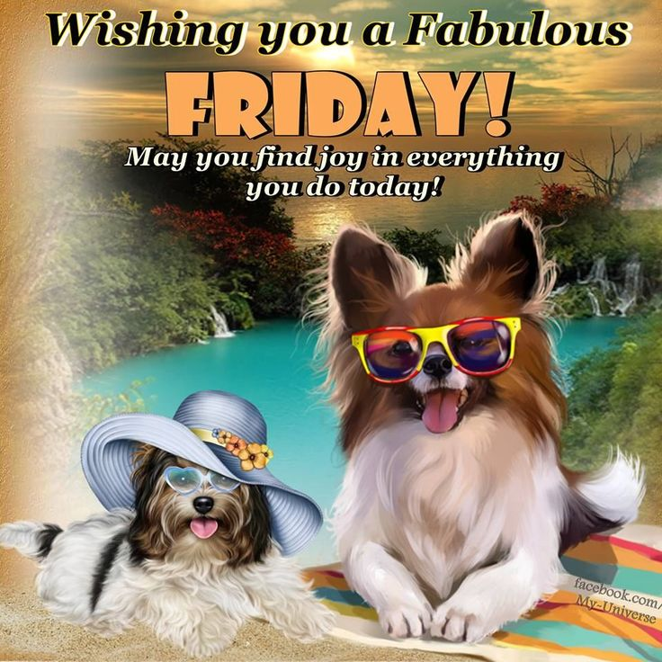 Wishing you a fabulous Friday friday friday quotes friday