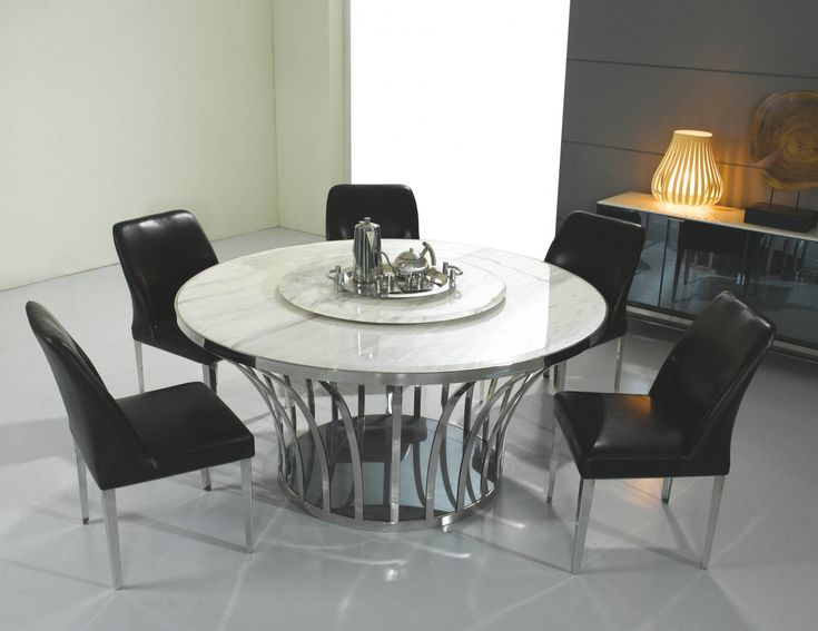 100+ Round Marble Dining Table Set - Cool Storage Furniture Check more at http://livelylighting.com/round-marble-dining-table-set/