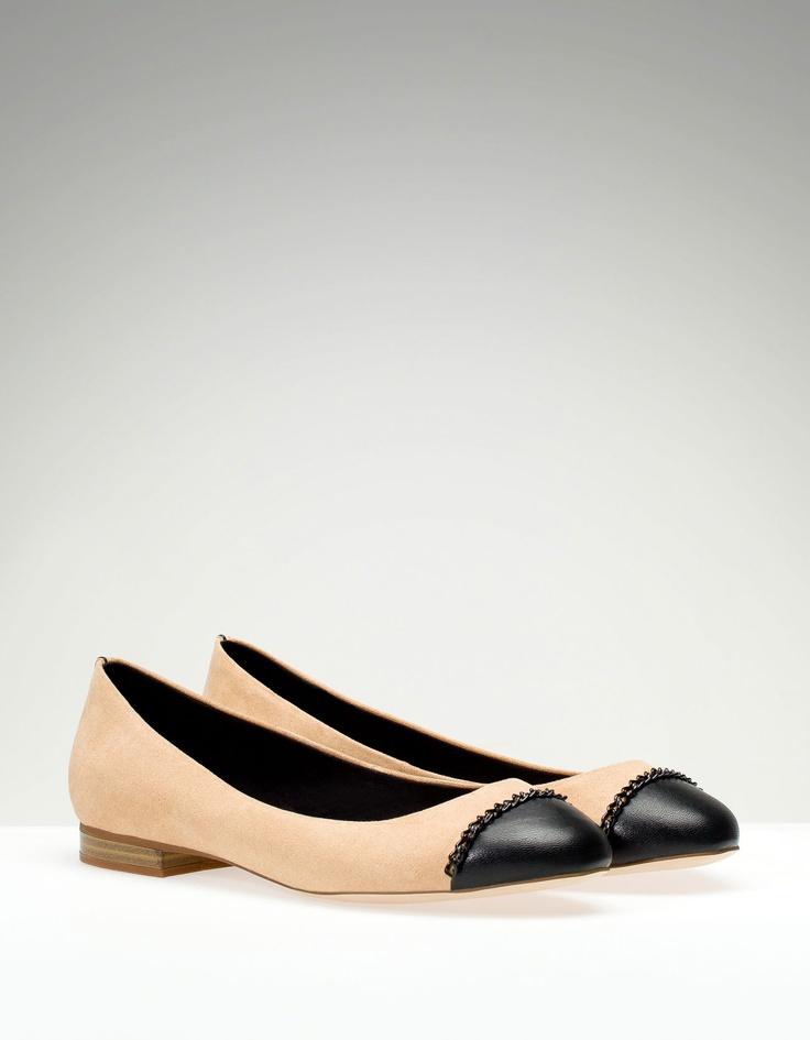 Zapatos negros Goldstar para mujer Q6SpIL