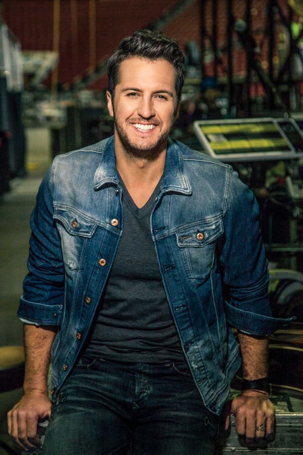 Luke Bryan will perform March 10, 2016, at the Houston Livestock Show & Rodeo.
