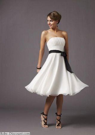 "Robe pour mariage ""Simply"""