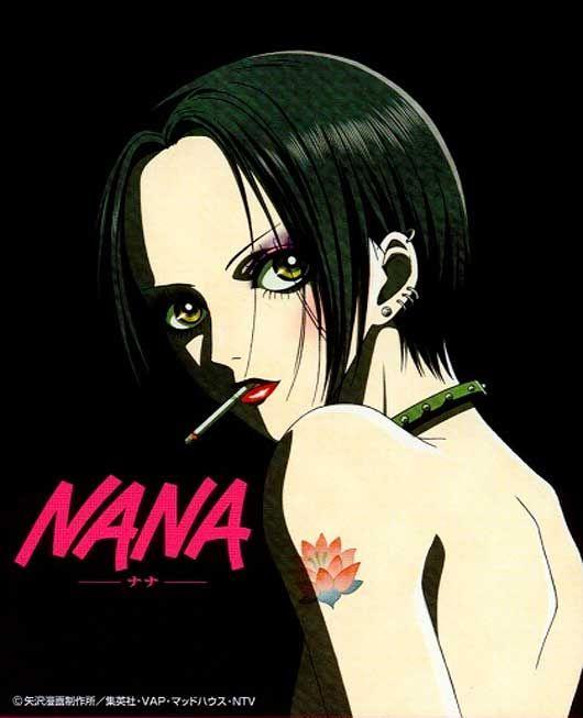 Populaire Les 24 meilleures images du tableau Nana sur Pinterest | Art anime  LR61