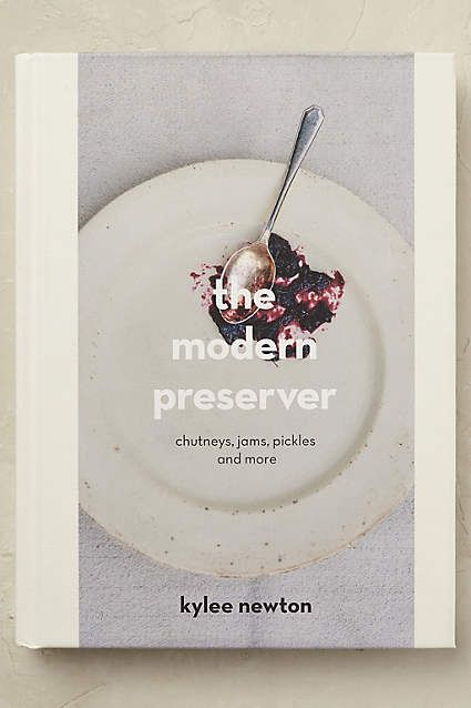 The Modern Preserver - anthropologie.com