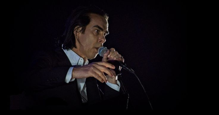 Nick Cave & The Bad Seeds, Auckland NZ, 2017