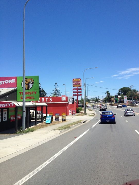Gympie in Gympie, QLD