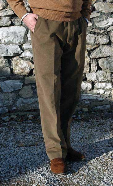 Brocks Ranger trousers 67702