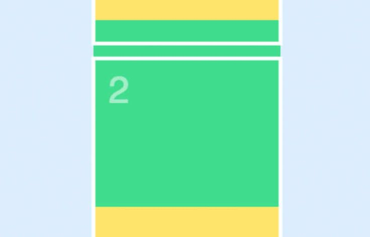 Build Your Own Page Scrolling Effects With Roll.js