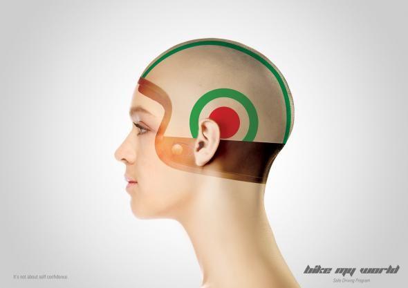Campaña Turca para concienciar en el uso del casco