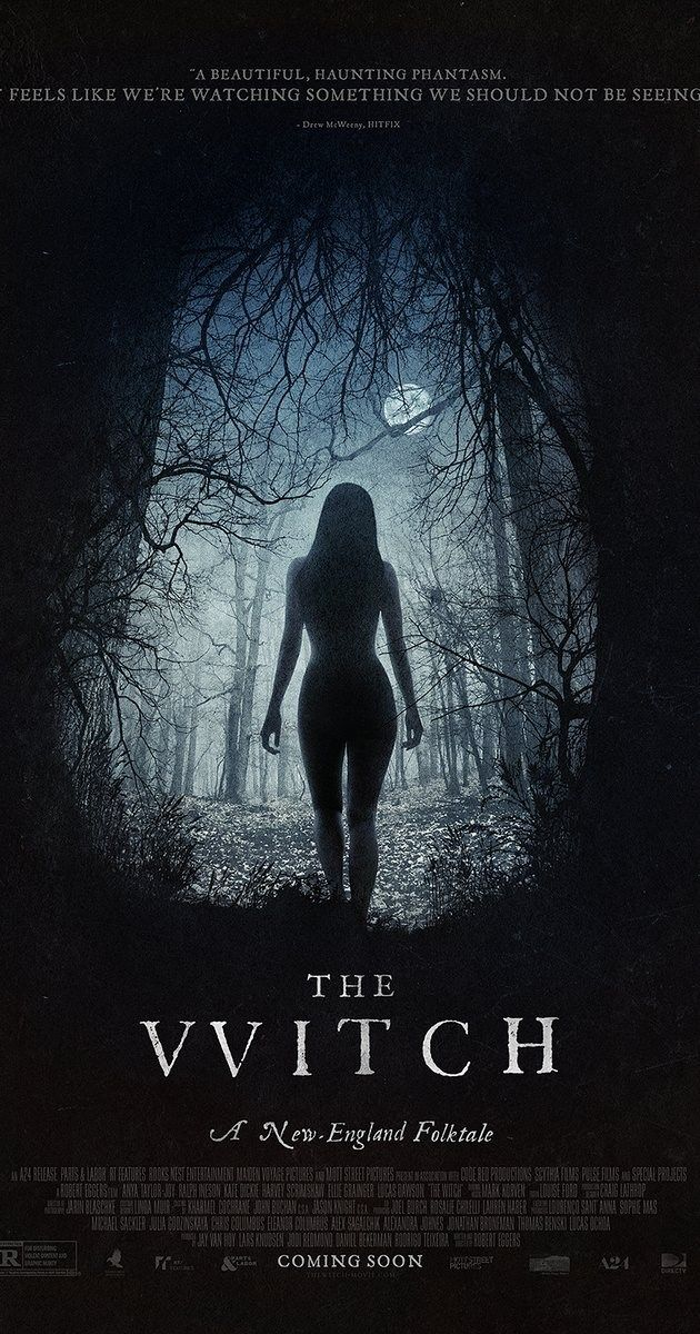 Director: Robert Eggers  Stars: Ralph Ineson, Kate Dickie, Anna Taylor-Joy, Harvey Scrimshaw  After watching many movies over the last few years, I have come to the conclusion that my p…