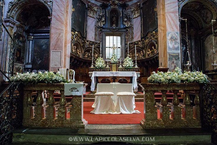 Matrimonio+chiesa+Isola+di+San+Giulio+lago+d'Orta