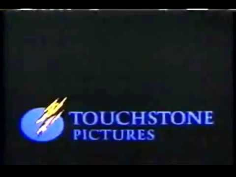 Touchstone Pictures (1993)  Nightmare Before Christmas