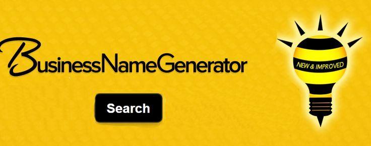 Business Name Generator 5 Free Company Name Generator Business Name Generator Catchy Business Name Ideas Company Name Generator Business Name Generator Free