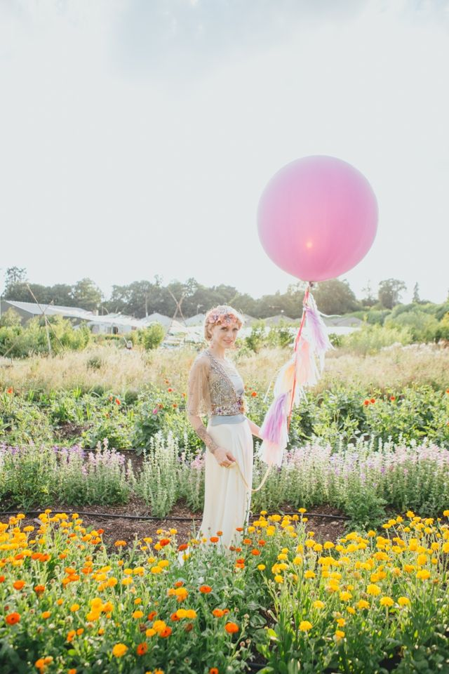 """Unique and 100% organic flowers from the Blooming Green. For more Alternative Wedding inspiration, check out the No Ordinary Wedding article """"20 Quirky Alternatives to the Traditional Wedding""""  http://www.noordinarywedding.com/inspiration/20-quirky-alternatives-traditional-wedding-part-2"""