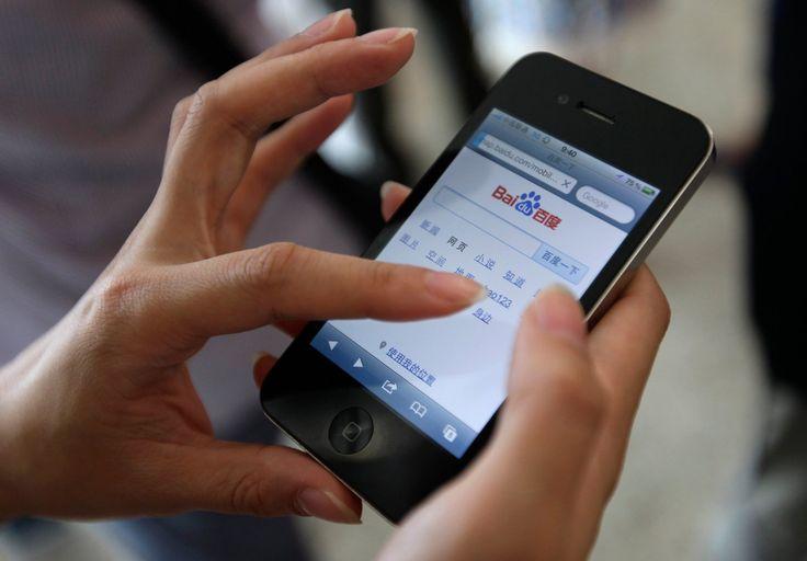 Baidu avtale kan redusere App piratkopiering i Kina-TOKYO-Den største Internet overtakelsen hittil i Kina har allerede skjerpet en rivalisering blant landets digital kraftstasjoner, men avtalen kan også få mer orden på Kinas rotete verden mobilprogrammer.