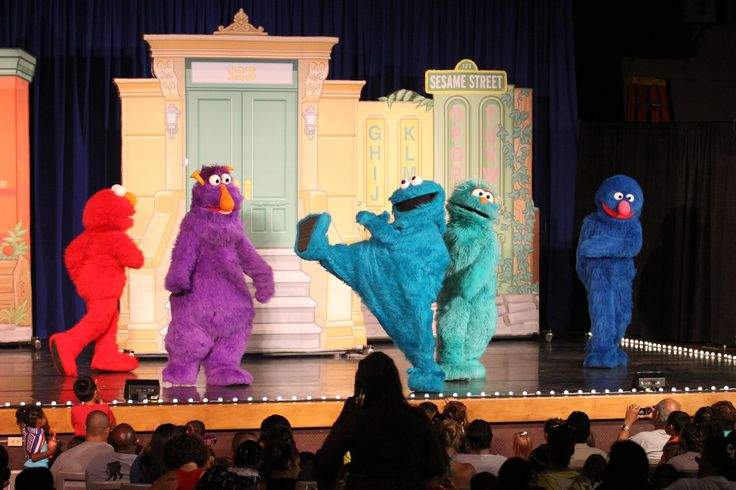 All You Need to Know About Visiting Sesame Place During