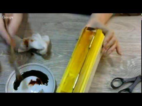 """#Фирдаус Батдалова МК """"Создаем за 2 часа..."""" Ручная работа - YouTube"""