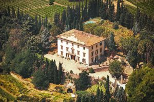 I think we should go to Tuscany and partake in the artichoke festival and take a truffle hunting walk with a dog.: Honeymoons Ideas, Buckets Lists, Favorite Places, Truffles Hunt'S, Cemetery Plot, Amazing Scenic, Hunt'S Walks, Artichokes Festivals, Villas Vianci