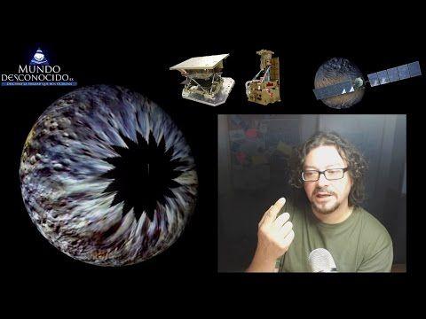 El Misterio del Planeta Ceres