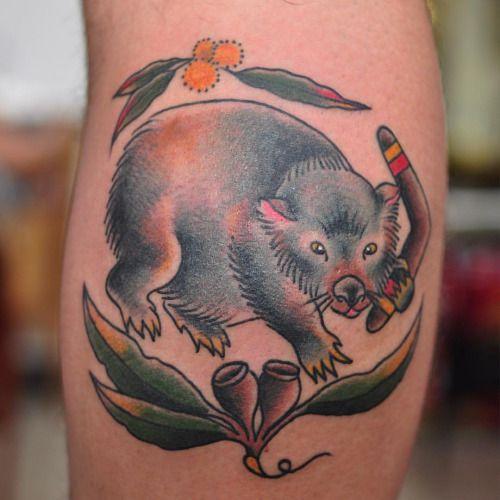 Melbourne Tattoo: 1000+ Ideas About Australian Tattoo On Pinterest
