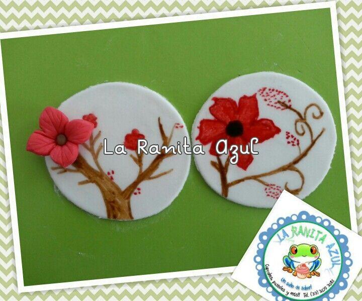 Mehndi Cake Toppers : Best henna mehndi cake cupcakes images