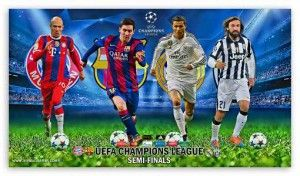 Hello Everybody An Enthusiastic Welcome To Watch Juventus vs Real Madrid Live Stream Online. Enjoy the live soap cast WEFA Champions League Semifinal 2015 S