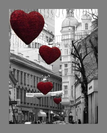 ♥ Hearts
