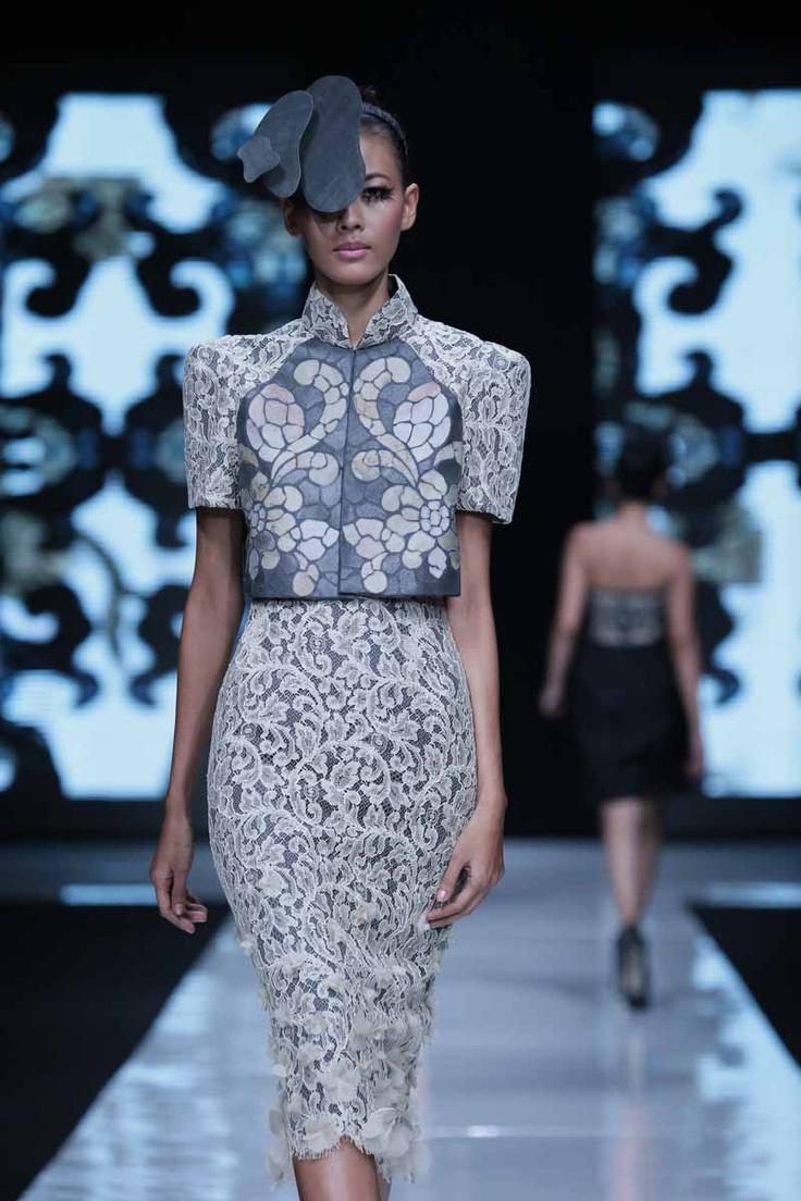 Sebastian Gunawan - Jakarta Fashion Week