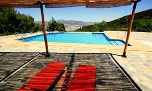 Best rural retreats in Spain