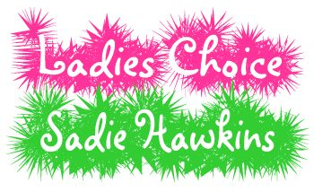 Sadie Hawkins Dance | Coronado High School