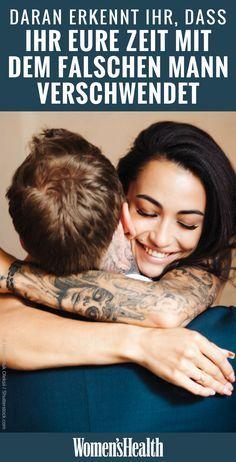 Woran Erkennt Man Den Richtigen Partner
