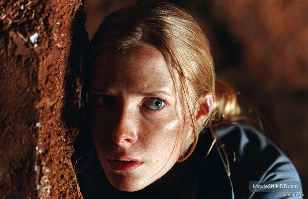 The Descent (2005). Shauna Macdonald