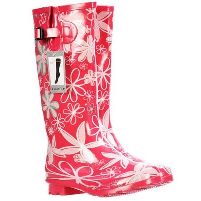 1000  ideas about Cheap Womens Rain Boots on Pinterest | Plus size