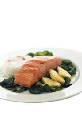 How to Broil Salmon in the Toaster Oven