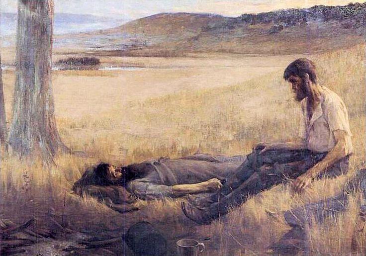 """""""La morte asciutta"""" di Anatole Broyard"""