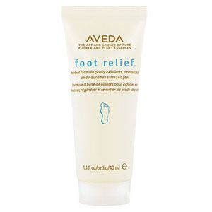 Free Sample: Free Aveda Travel-Size Hand or Foot Relief Lotion.  How to get it: Through Saturday, June 21st, visit a participating Aveda store or aveda.com to receive a free travel-size hand or foot relief lotion (a $9 value).