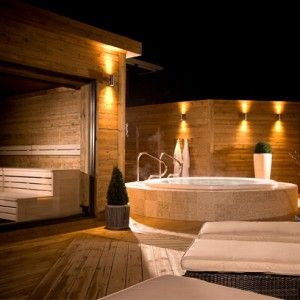 Mottram Hall Club & Spa | Try some of the best spa facilities in the country within Cheshire's rolling green parkland... | For more holiday inspiration see our site, www.redonline.co.uk.