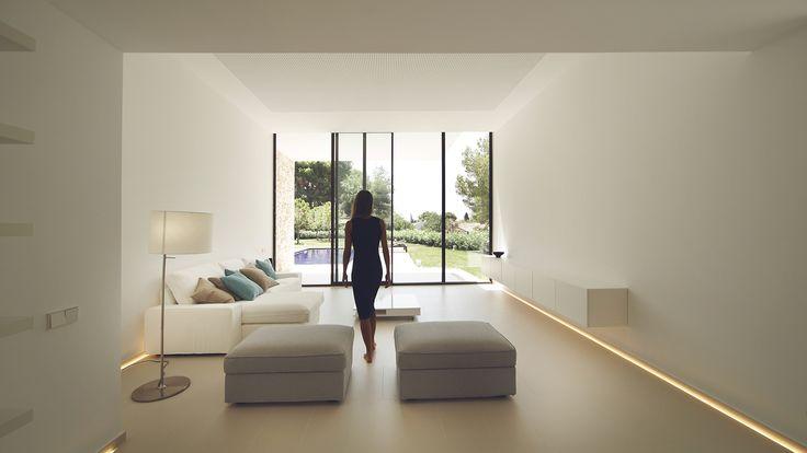 Portet House | Ramón Esteve Estudio