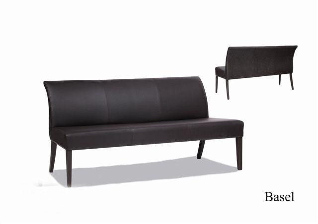 Stoelen met loom en dik leder of stof van Origineel Loom Furniture bij ...