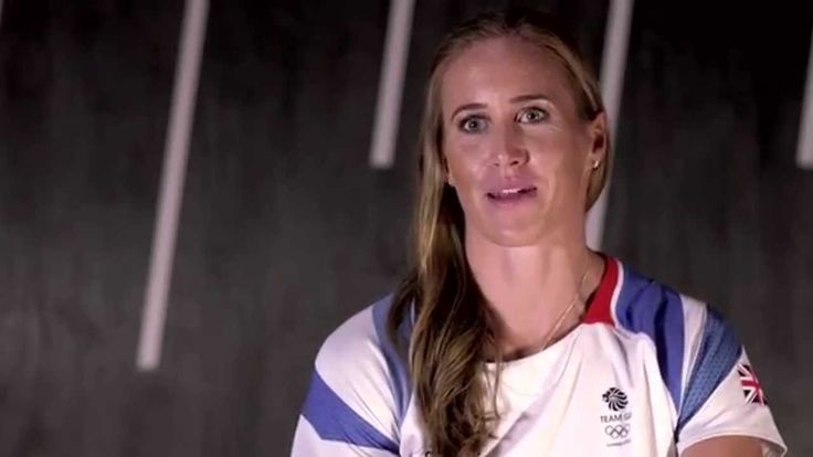 A day in the life of Olympic rowing champion Helen Glover - one year out...
