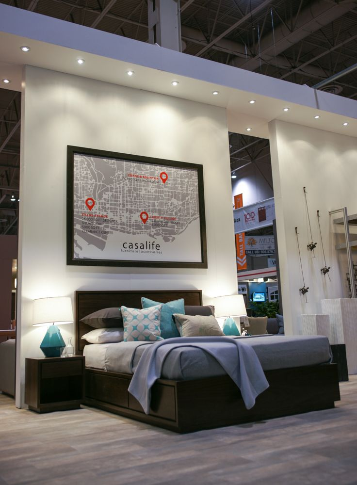 The Hayden. Quality comfort for everyone! @Home & Garden Events #NationalHomeShow