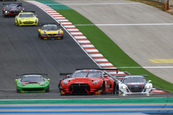 Always Evolving Motorsport