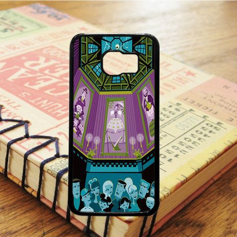 Haunted Mansion Disneyland Samsung Galaxy S7 Case