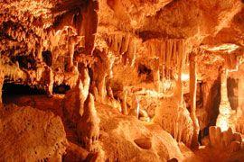 Cango Caves, Klein Karoo