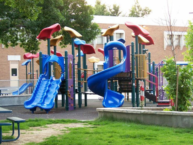 Traylor elementary school denver co playspace