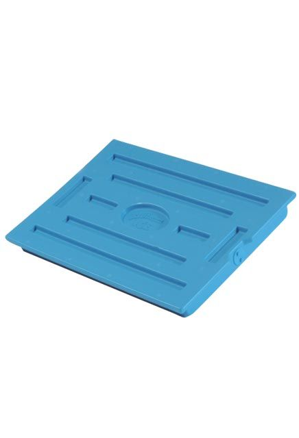 Eutectic plate for carrying bag: Helps keeping the food cool
