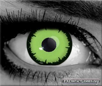 1000 Images About Costume Contact Lenses On Pinterest