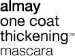 ALMAY Thickening Mascara